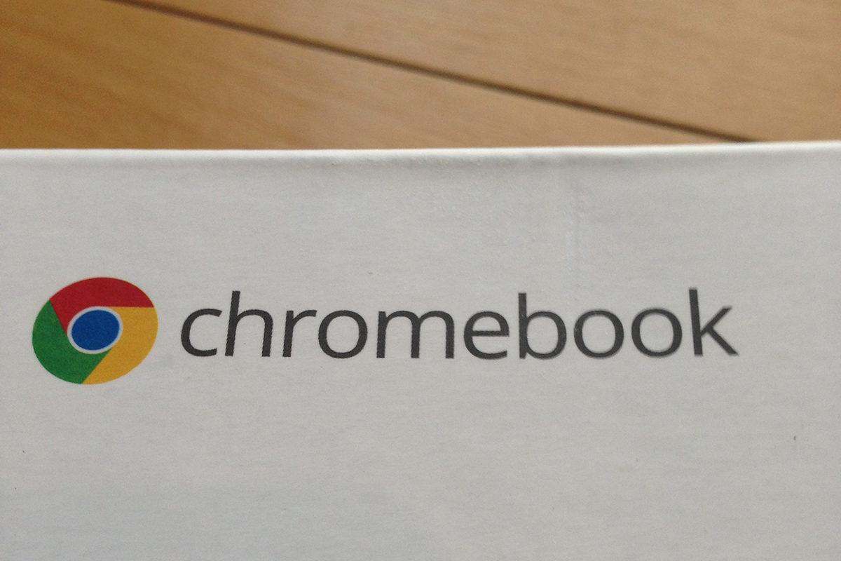 chormebook